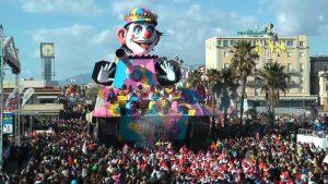 Viareggio Carnival Ready to Start