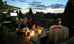 10 Migliori Rooftop Di Milano Team Building And Incentive