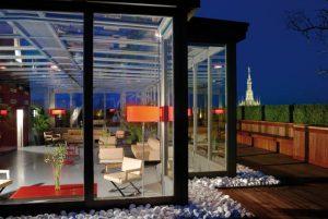 10 migliori rooftop di Milano - Team Building and Incentive