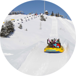Team Building e Incentive sulla Neve