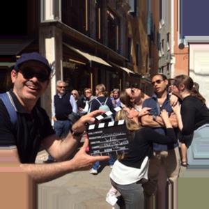 Movie Making Team Building