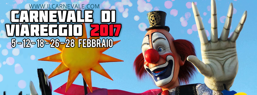 Viareggio Carnival ready to start